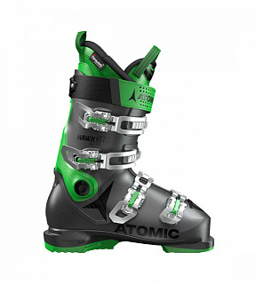 Hawx Ultra R110 Anthracite/Green